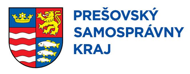 Erb Prešovský samosprávny kraj